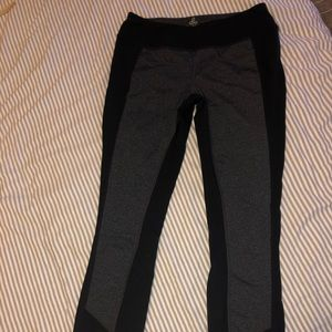 Prana Size Small Leggings